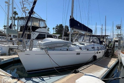 Beneteau Oceanis 461 for sale in United States of America for $216,700 (£155,187)
