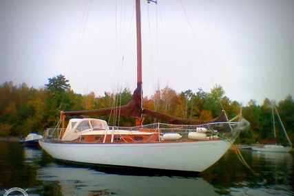 Hinckley SOU'WESTER 34 for sale in United States of America for $12,500 (£9,013)