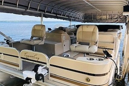 Cypress Cay 220 Striper for sale in United States of America for $30,200 (£23,416)