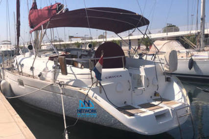 Beneteau Oceanis 461 for sale in Spain for €95,000 (£86,331)