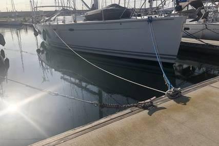 Hanse 461e for sale in Spain for €159,950 (£137,332)