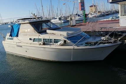 Storebro Royal 31 Baltic for sale in Spain for €19,000 (£16,028)