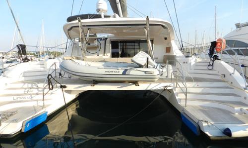 Image of Privilege Marine PRIVILEGE SERIE 5 for sale in Greece for €980,000 (£882,589) Greece