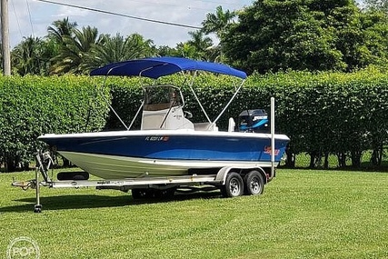 Mako 2100 Bayshark for sale in United States of America for $14,000 (£10,668)