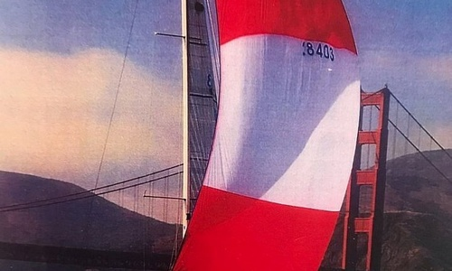 Image of Beneteau First 36.7 for sale in United States of America for $74,000 (£56,397) Vallejo, California, United States of America