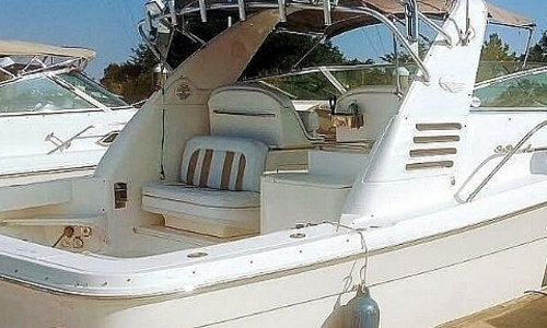 Image of Sea Ray 330 Express Cruiser for sale in United States of America for $42,300 (£34,716) Fort Walton Beach, Florida, United States of America