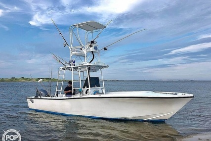 Mako 26 Center Console for sale in United States of America for $47,500 (£36,969)