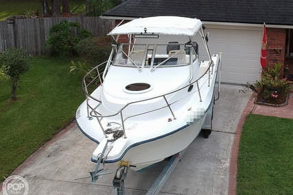 Sea Fox 257WA for sale in United States of America for $21,750 (£16,928)