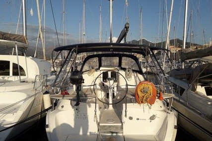 Hunter 426 DS for sale in France for €90,000 (£79,959)