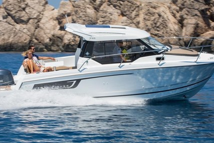 Jeanneau Merry Fisher 795 for sale in Germany for €67,900 (£57,364)