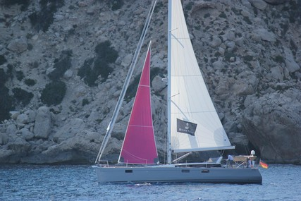 Beneteau Sense 55 for sale in Spain for €390,000 (£349,137)