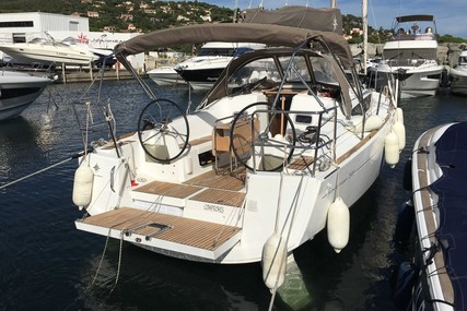 Jeanneau Sun Odyssey 349 for sale in France for €105,000 (£90,254)