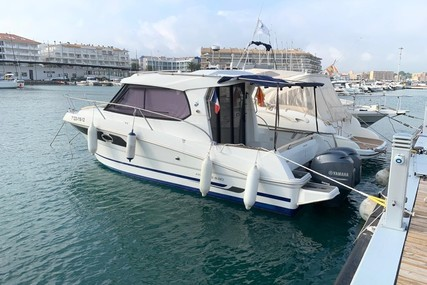 Beneteau Antares 880 HB for sale in Spain for €68,000 (£58,284)
