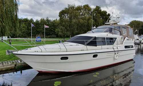 Image of Broom 41 for sale in United Kingdom for £138,000 Norfolk Yacht Agency, United Kingdom