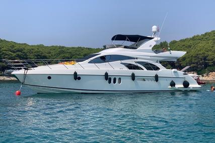 Azimut Yachts 55 Fly for sale in Croatia for €316,000 (£271,915)