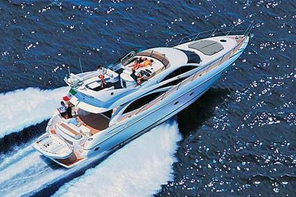 Sunseeker Manhattan 64 for sale in Spain for €339,995 (£312,163)