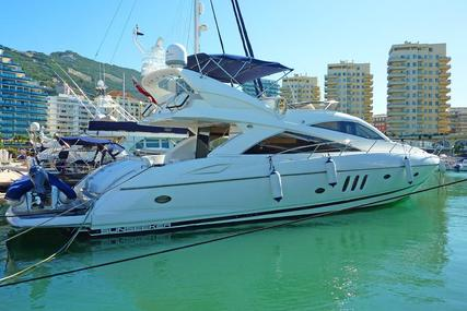 Sunseeker Manhattan 66 for sale in Spain for €525,000 (£470,772)