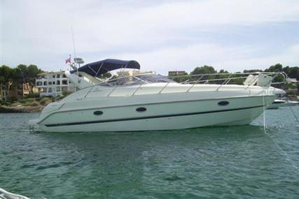 Cranchi Zaffiro 34 for sale in Spain for £89,995