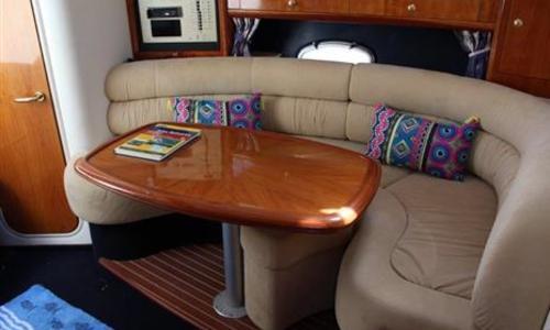 Image of Cranchi Zaffiro 34 for sale in Spain for £89,995 Menorca, Spain