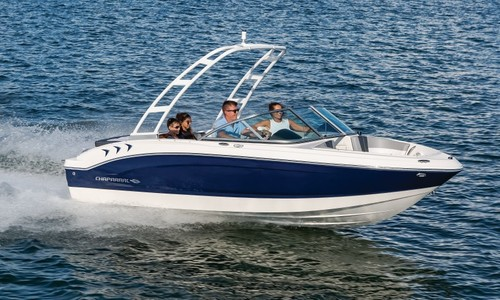 Image of Chaparral SSi 19 for sale in United Kingdom for £44,700 United Kingdom