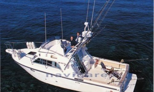 Image of Rio 900 Fish for sale in Italy for €59,000 (£53,091) Toscana, Italy