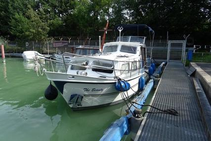 Custom Stahlyacht Merwede Cruiser 10.0 A for sale in Germany for €29,900 (£25,608)