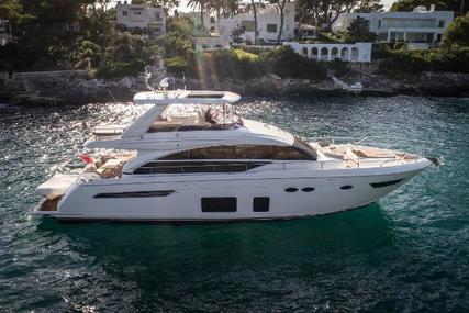 Princess 68 for sale in Spain for £1,999,950