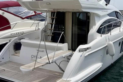 Azimut Yachts 40 for sale in Germany for €269,000 (£231,472)