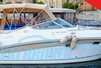 Four Winns 268 Vista for sale in Italy for €32,000 (£27,536)
