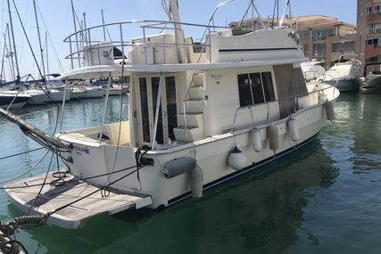 Mainship 400 for sale in France for €170,000 (£145,960)