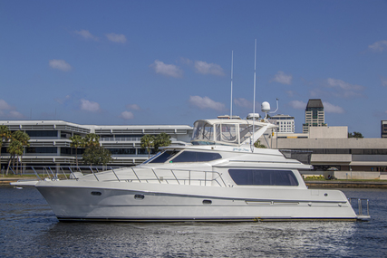 McKinna 57 Pilothouse for sale in United States of America for $399,000 (£304,645)
