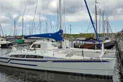 Outremer (FR) Outremer 40 for sale in Netherlands for €90,000 (£76,798)