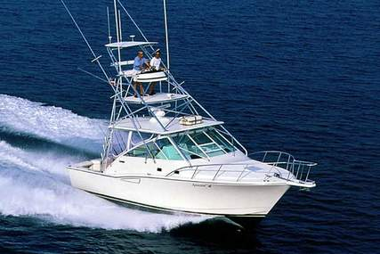 CABO 35 Express for sale in Antigua and Barbuda for $169,000 (£130,417)