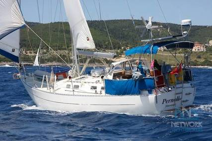 Trident Marine UK Warrior 40 for sale in Greece for €54,950 (£50,183)