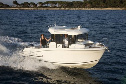 Jeanneau Merry Fisher 695 for sale in Germany for €63,900 (£53,822)