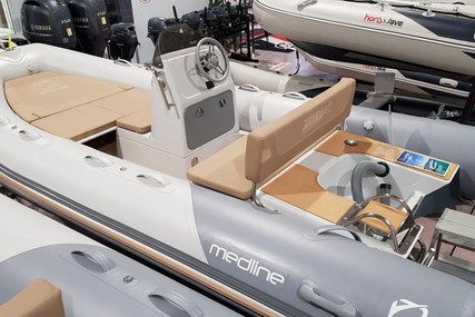 Zodiac 500 MEDLINE for sale in Germany for €34,900 (£29,267)