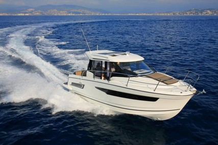 Jeanneau Merry Fisher 895 for sale in Germany for €134,500 (£113,463)