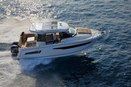Jeanneau Merry Fisher 895 for sale in Germany for €149,900 (£126,454)