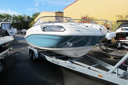 Bayliner VR6 Cuddy for sale in Germany for €72,900 (£61,498)