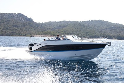 Quicksilver 805 Activ Cruiser for sale in Germany for €89,900 (£75,932)