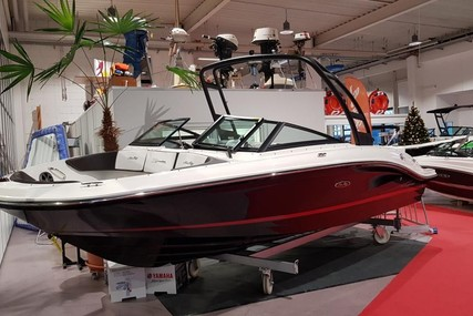 Sea Ray 210 SPXE for sale in Germany for €59,900 (£49,802)