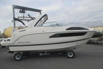 Bayliner Ciera 8 for sale in Germany for €114,900 (£95,383)