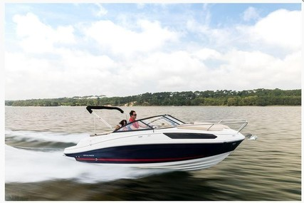 Bayliner VR5 Cuddy for sale in Germany for €58,900 (£49,147)