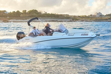 Quicksilver 675 Activ Open for sale in Germany for €48,900 (£41,302)
