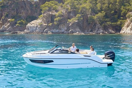 Quicksilver 755 ACTIV CRUISER for sale in Germany for €77,500 (£65,459)