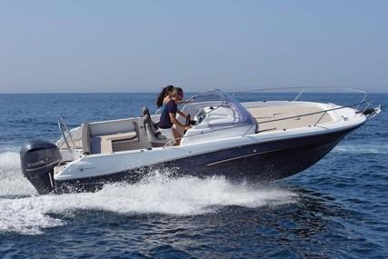 Jeanneau Cap Camarat 7.5 WA for sale in Germany for €83,900 (£69,622)