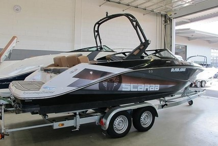 Scarab 215 HOI for sale in Germany for €69,900 (£59,819)
