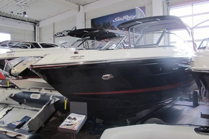 Sea Ray 250 SLXE for sale in Germany for €121,900 (£101,349)