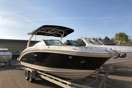 Sea Ray 270 SDXE for sale in Germany for €144,900 (£124,685)