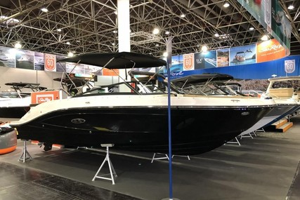 Sea Ray 230 SPXE for sale in Germany for €63,900 (£54,985)